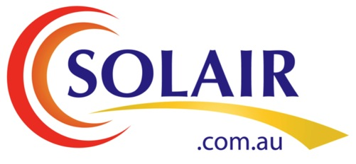 Solar Powered Ventilation - Solair
